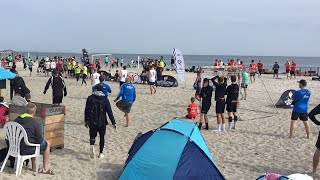 Saftsusme Beach Handball Touren 2018