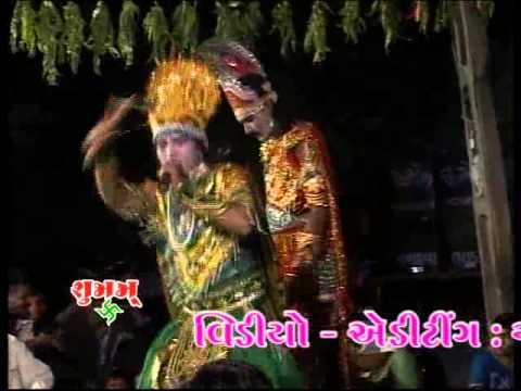 Jay Naklank Nejadhari Ramamandal Green Park Rajkot Part - 14