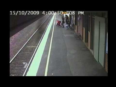 baby-in-pram-narrowly-missed-by-train