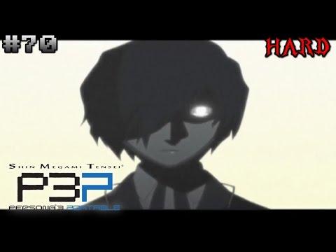 Nowy Początek... Znowu | Persona 3 Portable [HARD] #70