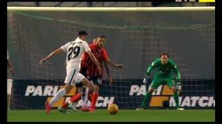 Андрій Тотовицький забив найкрасивіший гол травня