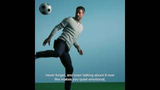 Burton Menswear X Jamie Redknapp: Career Highlights