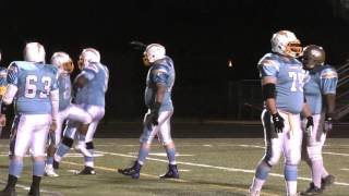 Clarke County Sports Game of the Week 4 16 2016