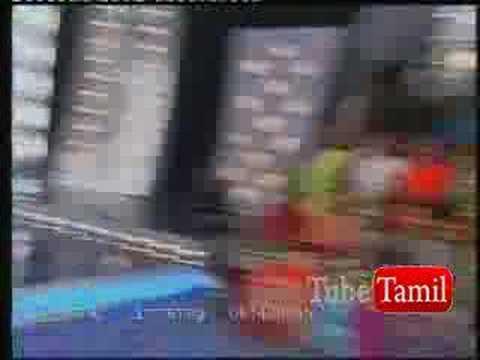 Simran & Vijay Athiraj Fight
