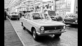 история создания ГАЗ 2410 Волга (3-я часть)