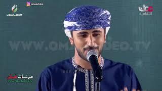 حسبي ربي جل الله - اداء المنشد / محمد الذهلي ( الطائر المحكي ) 18 رمضان 1439 هـ / 3-6-2018