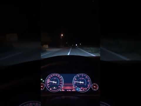 BMW HAYALET EKRAN GECE GEZMELERİ SNAP