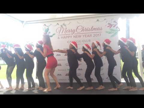 Christmasshow Bali - Santa can you hear me