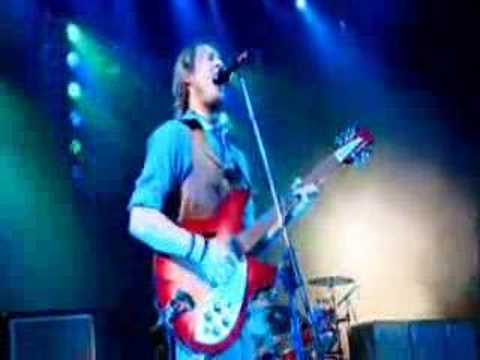 Silverchair - The Greatest View (Live...