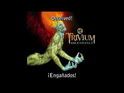 Trivium - The Deceived [Sub Español | Lyrics]