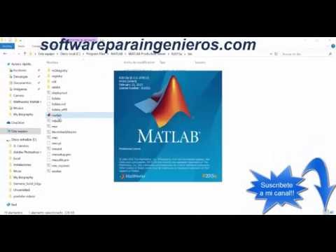 Matlab 2015 Full Descarga Matlap 2017...