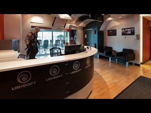 Assassin's Creed: Syndicate Ubisoft Quebec Studio