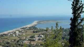Greece Lefkada Milos-Gira Beach 2012 CseZo