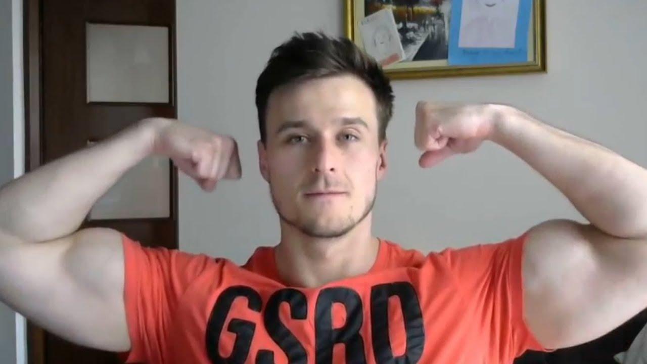 Pasha Biceps O Kurwa Yolo Song Jarek Pasha Runda
