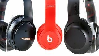 Video Top 3 Best Wireless Headphones Under $350 download MP3, 3GP, MP4, WEBM, AVI, FLV Juli 2018