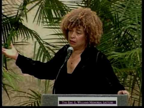 Slavery And The Prison Industrial Complex - Angela Davis