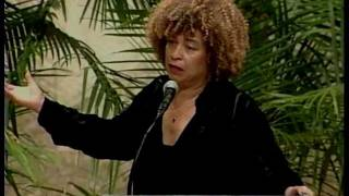 Slavery and the Prİson Industrial Complex - Angela Davis
