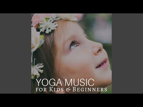 Yoga Music for Kids & Beginners