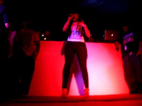 Kill Da DJ: Nicki Minaj performs @ The Core DJ Retreat X (Atlanta, GA)