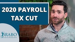 PAYROLL TAX CUT Trump wants to combat CORONAVIRUS - What Does this FICA tax cut mean for YOU?