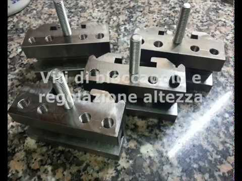 Diy cartelle tornio type 39 a 39 built tool post tool - Porta cartelle sospese ikea ...