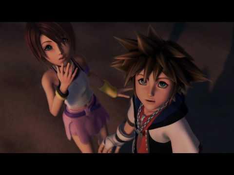 KINGDOM HEARTS - HD 1.5+2.5 ReMIX PS4 Pro - Kingdom Hearts 1 Opening 1080P