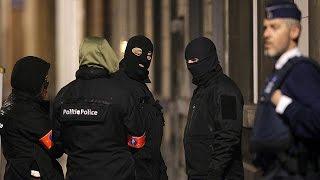اعتقالات في بلجيكا وعدة دول أوروبية على خلفية هجمات بروكسل