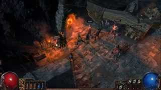 Path of Exile ( HD Gameplay )