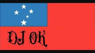 DJ OK-SAMOAN REMIX
