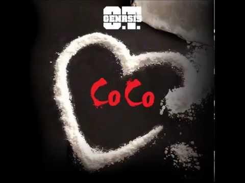 O.T. Genasis - Coco (Clean)