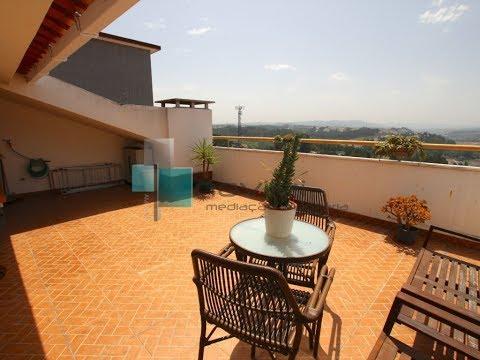 Apartamento Duplex T3+1 com Terraço e garagem dupla%1/1