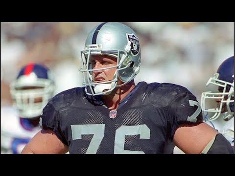 Raiders Steve Wisniewski Nominated For 2022 Pro Football Hall of Fame Class, By: Vinny Lospinuso https://youtu.be/yQ2zb-QvEUY