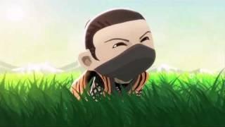 Mini Ninjas for Mac - Meet Tora