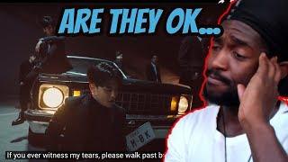 iKON - 'I'M OK' M/V REACTION | MY FIRST TIME WATCHING KPOP GROUP IKON | IKON 2019 MV REACTION