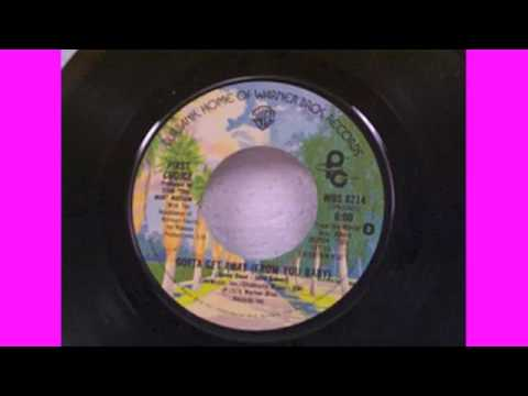 FIRST CHOICE   GOTTA GET AWAY FROM YOU BABY TOM MOULTON MIX