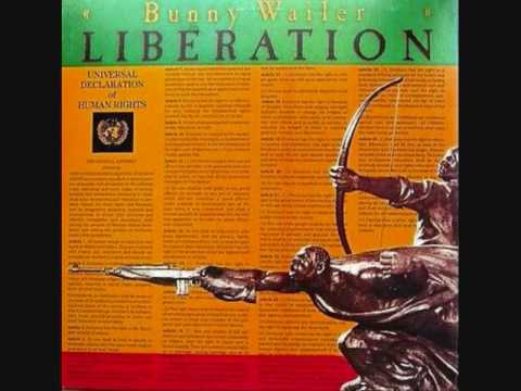 Bunny Wailer - Liberation - 1988 (Full)