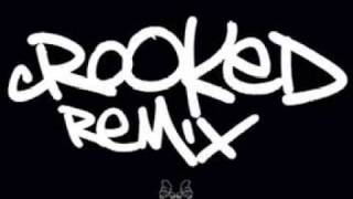 BASSBIN TWINS - CROOKED (REMIX)