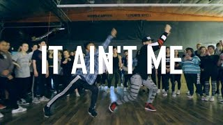 """IT AIN'T ME"" - Kygo FEAT. Selena Gomez Dance pt 2   @MattSteffanina Choreography"