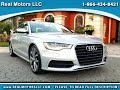 2013 Audi A6 3.0Turbo Prestige with 26K miles in Clearwater Fl Tampa Bay