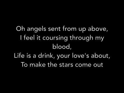Coldplay feat. Beyoncè - Hymn for the weekend (Lyrics Video)