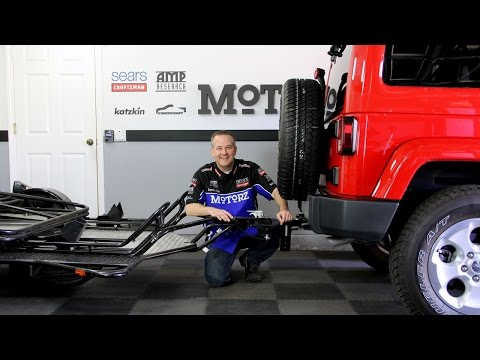 Everything You Ever Wanted To Know About Towing Motorz #79