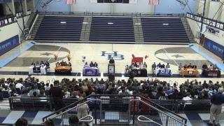 Har-Ber High School | Signing Day