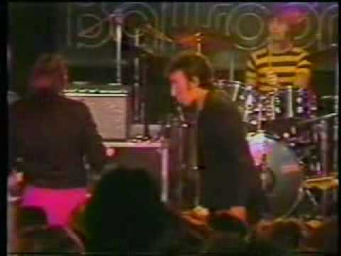 Southside Johnny (with Bruce Springsteen) - The Fever