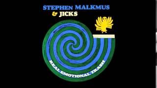 Stephen Malkmus and The Jicks - Real Emotional Trash Full Album
