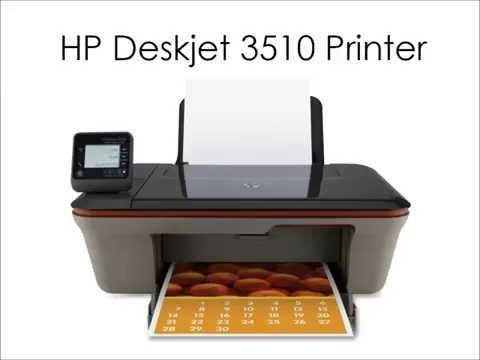 HP 3510 PRINTER WINDOWS 7 DRIVER DOWNLOAD