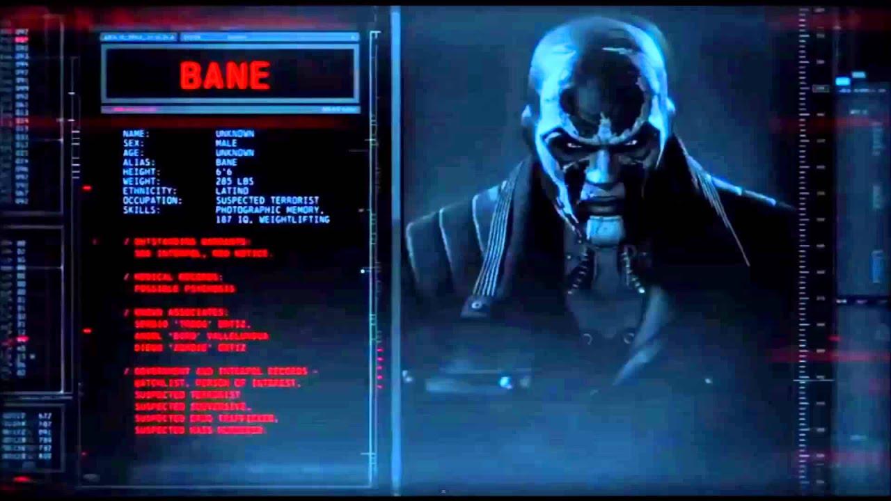 Drake Wallpaper Quotes Batman Arkham Origins Ost 21 Bane Theme Youtube