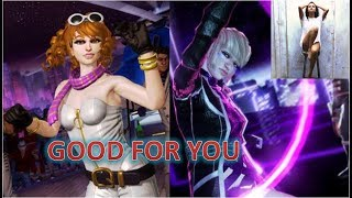 Good For You - Selena Gomez | Dance Central Fanmade