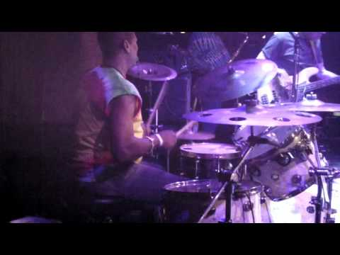 Willie Green, N.O. Suspects, Great American Music Hall 9/20/15