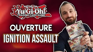 Yu-Gi-Oh! OUVERTURE DISPLAY IGNITION ASSAULT !