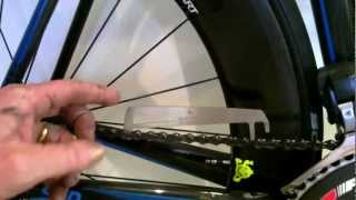 How to check your bike chain for wear by www.happywheels.com.au